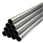 Round Tube - Mild Steel