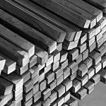 Square Bar - Mild Steel
