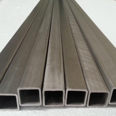 Square Tube - Mild Steel