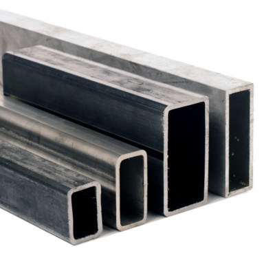 Rectangular Tube - Mild Steel