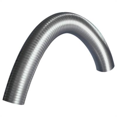 Flue Bend for 14L & 18L Gas Geyser - Delta Zero Start